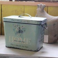 BOX HOME 缶