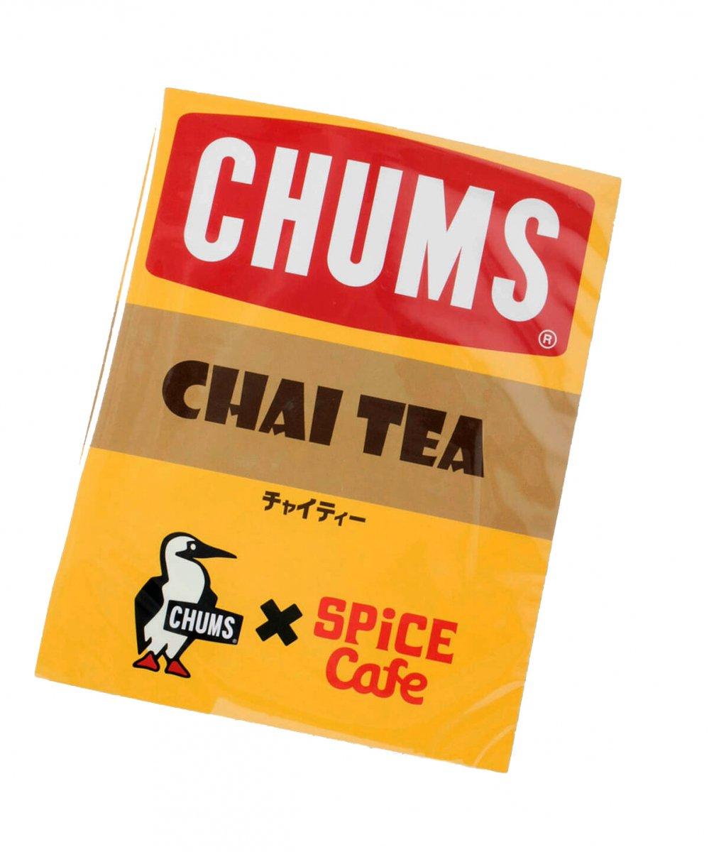 【SPICE Cafe×CHUMS】 Chai Tea