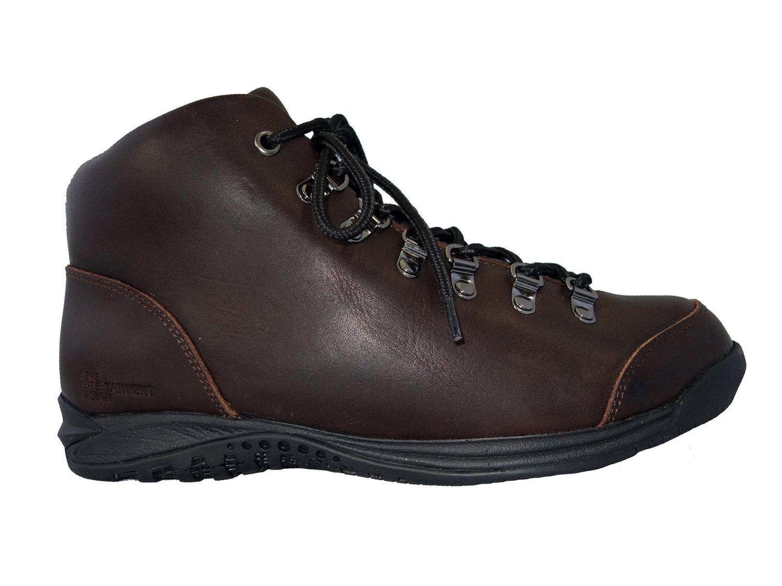 【LIVE ENTERTAINMENT DESIGN】Vibram sneaker boots  (Oil Leather Black Olive)