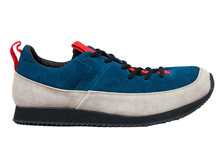 【 blueover 】Rick  (Navy / Red)