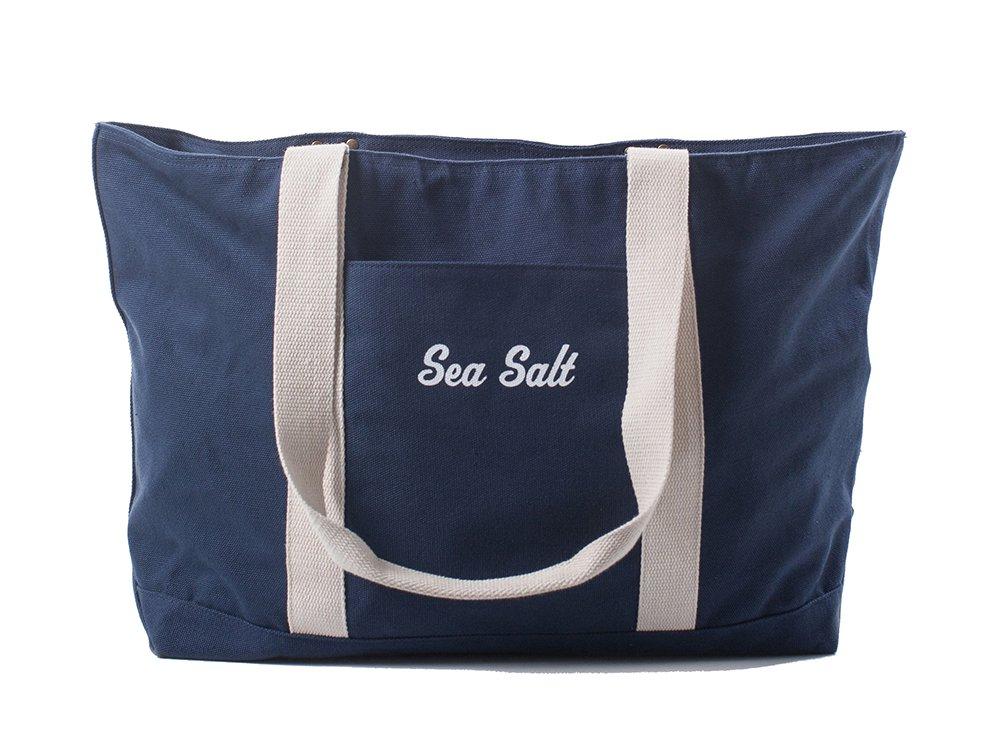 【IZOLA】Sea Salt Tote