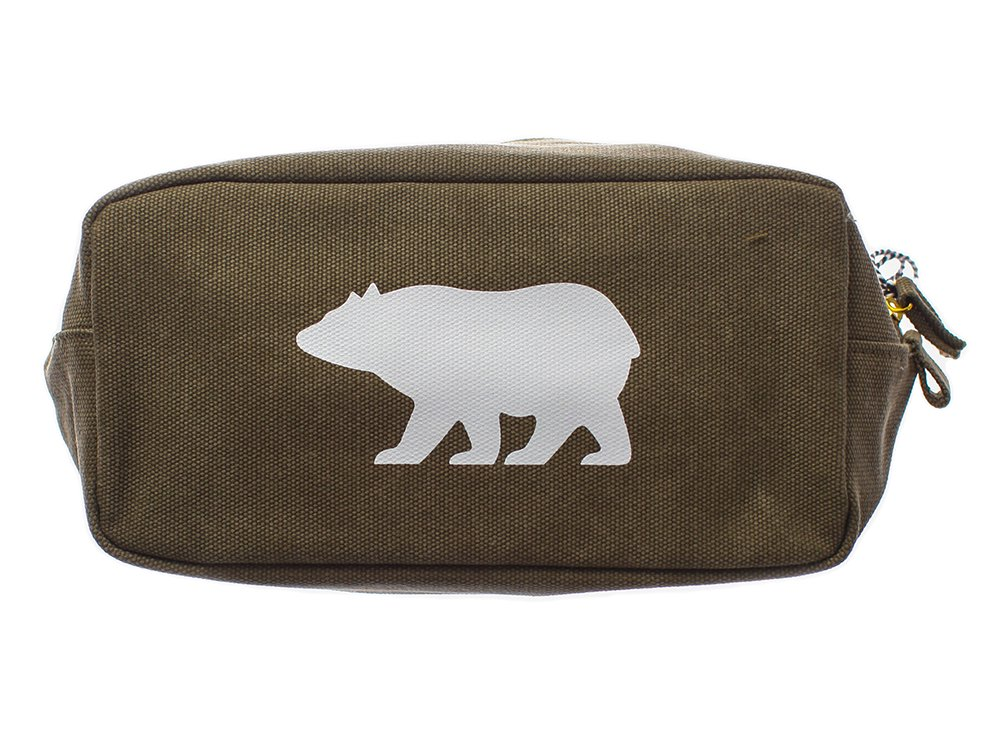 【IZOLA】Bear Shave Kit