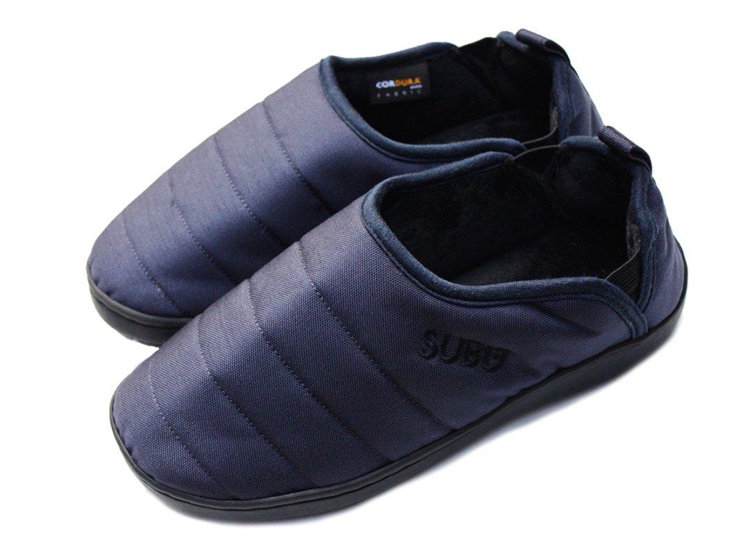 【SUBU : スブ】amp Winter sandals (Deep Navy)