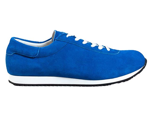 【 blueover 】Mikey lo (Blue)