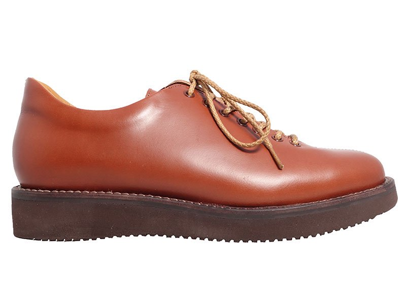 【REPLANT】MOUNTAIN SHOES