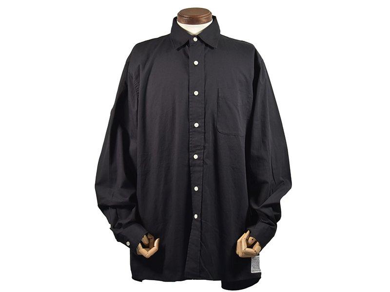【SUNNY ELEMENT】Sleeping Shirt  -BLACK-