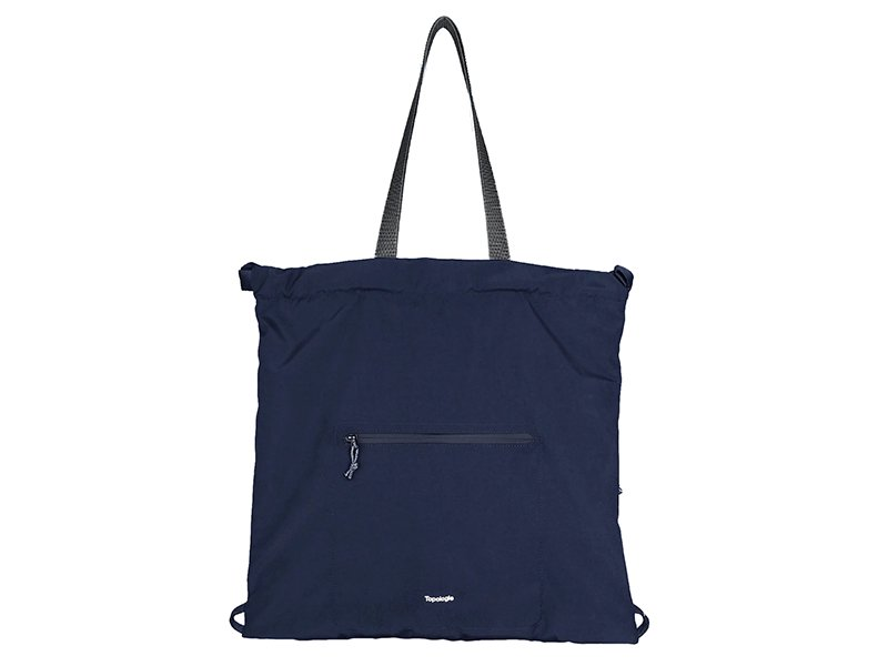 【TOPOLOGIE】DRAW TOTE