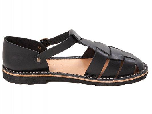 【STEVE MONO】Artisanal sandals 10