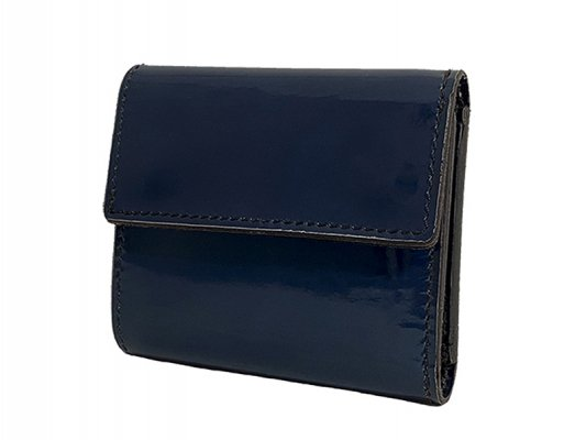 【Re-ACT】 Three Fold Compact Wallet