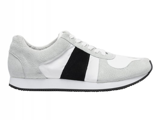 【tabito : タビト】 TRAINING SHOES1 (WHITE)