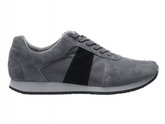 【tabito : タビト】 TRAINING SHOES1 (CHARCOAL)