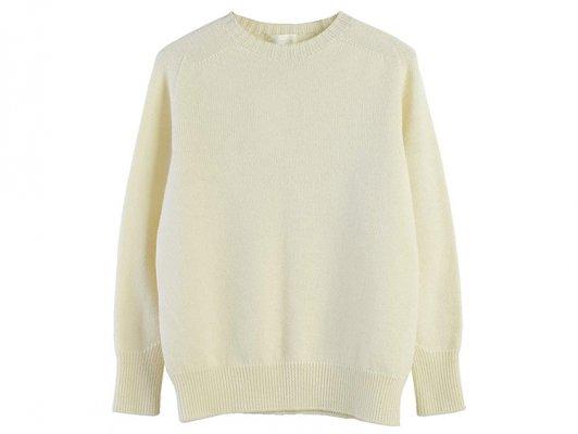 【soglia】WEANERS Seamless Sweater