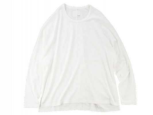 【Varde77】 CENTERLINE LONG SLEEVE T-SHIRTS