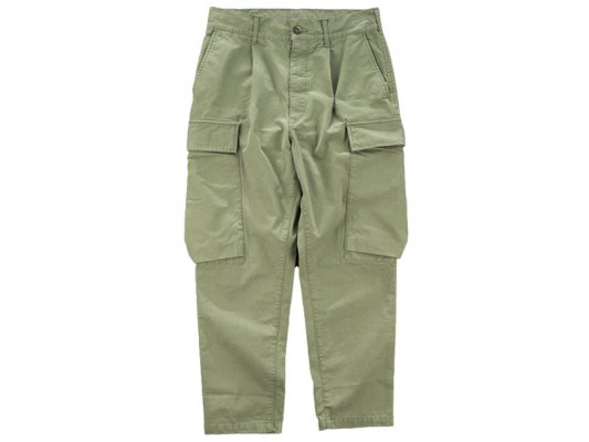 <img class='new_mark_img1' src='https://img.shop-pro.jp/img/new/icons8.gif' style='border:none;display:inline;margin:0px;padding:0px;width:auto;' />【Varde77】STRANGE MILITARY EASY PANTS