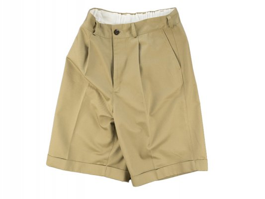 <img class='new_mark_img1' src='https://img.shop-pro.jp/img/new/icons8.gif' style='border:none;display:inline;margin:0px;padding:0px;width:auto;' />【Varde77】  BIG CHINO SHORTS