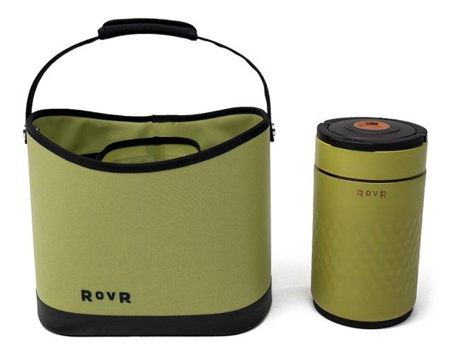 【ROVR ; ローバー】KeepR;キーパー