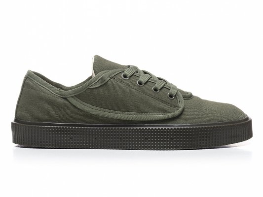 <img class='new_mark_img1' src='https://img.shop-pro.jp/img/new/icons8.gif' style='border:none;display:inline;margin:0px;padding:0px;width:auto;' />【 LA PAZ x SANJO 】 Sneakers