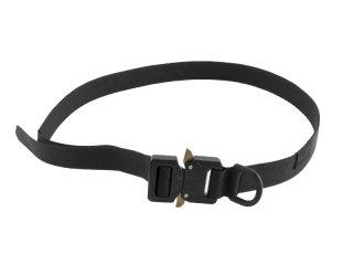 【bagjack】  Cobra 25mm Belt  (Black)