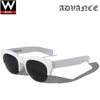 ADVANCE(アドバンス) オリジナル デザイン サングラス メガネ