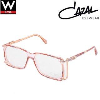 CAZAL(カザール) ビンテージ クリアレンズ サングラス