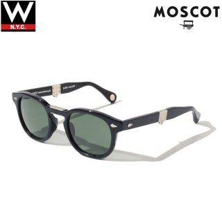 MOSCOT(モスコット) 100周年記念モデルレムトッシュ フォールディング サングラス メガネ