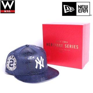 NEW ERA(ニューエラー) ジーター 引退記念 フィフティナインフィフティーベースボールキャップ ニューヨーク ヤンキース