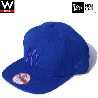 NEW ERA(ニューエラ)  9FIFTY ORIGINAL FIT ニューヨークヤンキース スナップバックキャップ