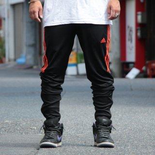 adidas(アディダス) ES TP ライントラックパンツ チロパン 17 ウィメンズモデル