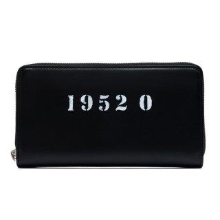 GIVENCHY(ジバンシー) 19520 ジップ ロング ウォレット 長財布<br>GIVENCHY 19520 Printed Zip Long Wallet