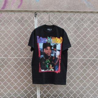 RIPPLE JUNCTION(リップル ジャンクション)ボーイズインザフッド オリジナルデザイン 半袖Tシャツ<br>RIPPLE JUNCTION BOYZ IN THE HOOD S/S TEE