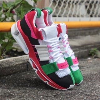 adidas Originals(アディダス オリジナルス) ツインストライク ローカット スニーカー<br>adidas Originals TWINSTRIKE ADV SNEAKER
