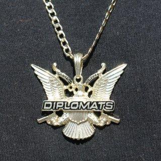 JULY 29(ジュライ トゥエンティー ナイン)ディプロマッツ トップ ゴールド チェーン ネックレス<br>JULY 29 DIPLOMATS TOP GOLD CHAIN NECKLACE
