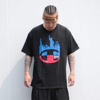 チャンピオン NYC 半袖 Tシャツ<br>CHAMPION NYC S/S TEE