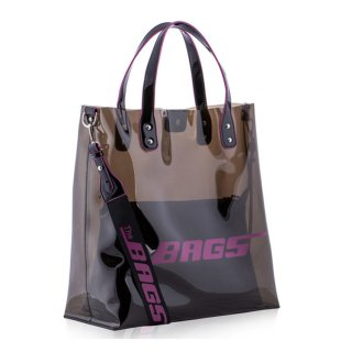 THE BAGS(ザ バッグス)PVC バッグ<br>THE BAGS SOHO PVC BAG
