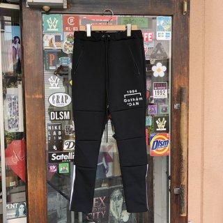 GOTHAM N.Y.C.(ゴッサム ニューヨークシティ)ロゴ ジャージ パンツ<br>GOTHAM N.Y.C. LOGO JERSEY PANTS
