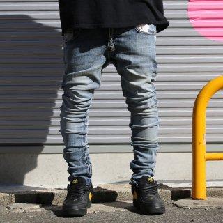 クーパーナイン スキニーフィット デニム パンツ<br>COOPER 9 SKINNY FIT DENIM PANTS