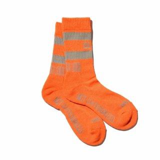 DLSM LINE SOCKS<br>ディーエルエスエム ライン ソックス 靴下