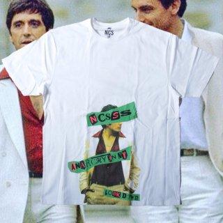 ノット コモン センス オリジナル デザイン 半袖 Tシャツ<br>NOT COMMON SENSE ORIGINAL DESIGN S/S TEE