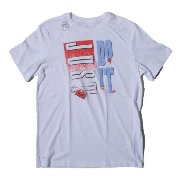 ナイキ スポーツ ウエアー オリジナル デザイン 半袖 Tシャツ<br>NIKE SPORTSWEAR ORIGINAL LOGO DESIGN S/S TEE