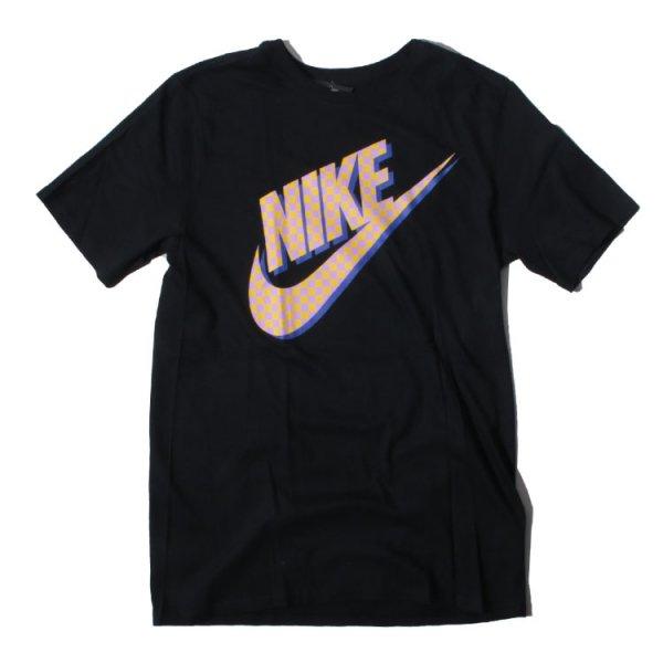 NIKE(ナイキ) スポーツ ウエアー オリジナル ロゴ デザイン 半袖 Tシャツ<br>NIKE  ORIGINAL LOGO DESIGN S/S TEE