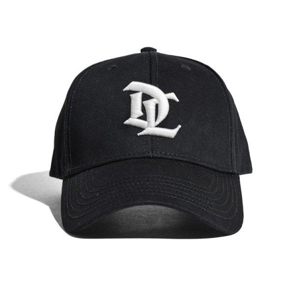 DUALISM DL LOGO 6PANEL CAP
