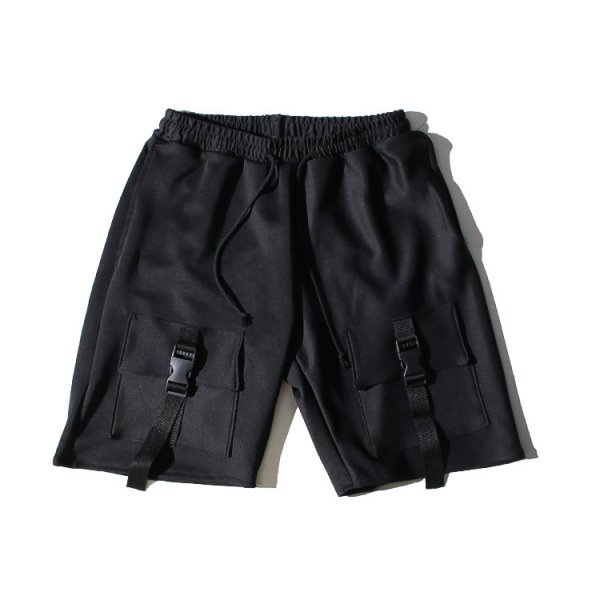 SUICIDE ATTACKER JERSEY SHORTS W NYC EXCLUSIVE MODEL