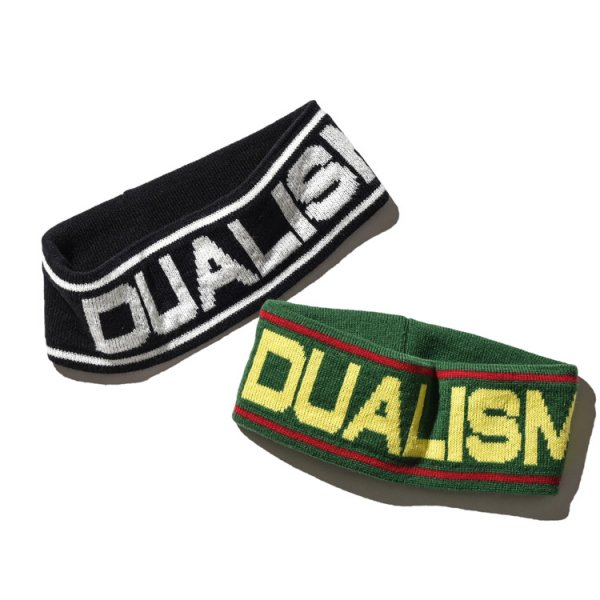 DUALISM LINE HEAD BAND