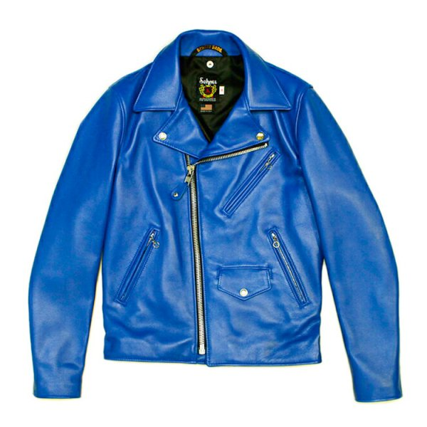Schott USA 228US LAMB RIDERS JACKET