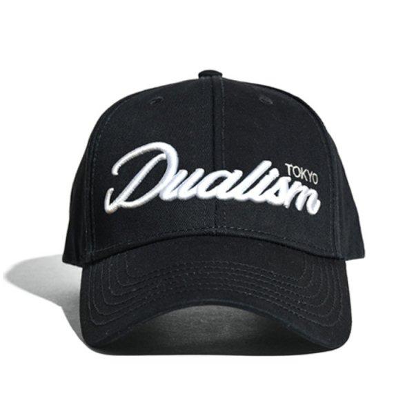 DUALISM CITY 6PANEL CAP