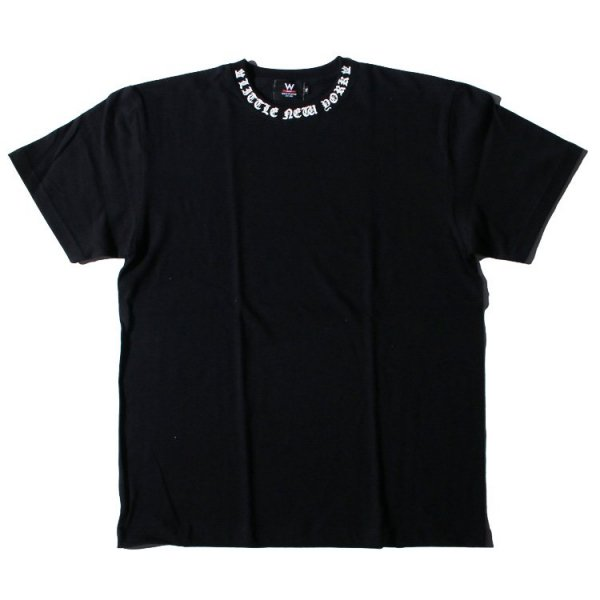 W NYC LITTLE NEW YORK LOGO TEE