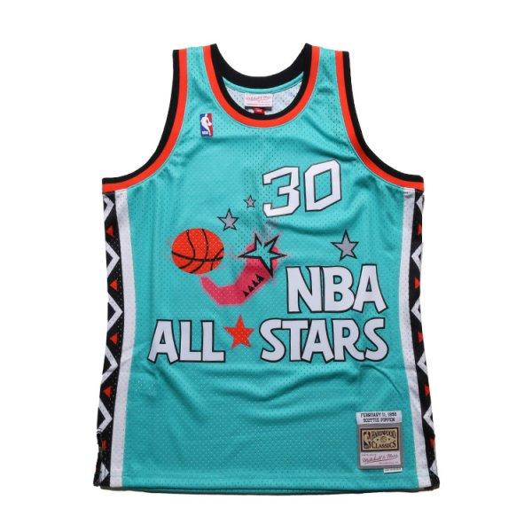 MITCHELL & NESS SWINGMAN JERSEY ALL-STAR EAST 96 #30 S.P