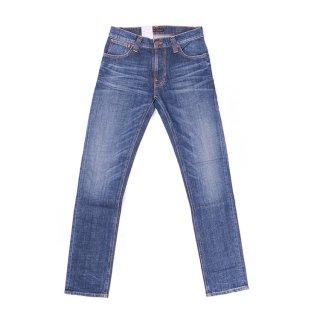 Nudie Jeans(ヌーディージーンズ) シンフィン デニムパンツ
