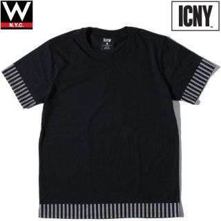 ICNY<br>Edge 3M Reflective T-Shirt