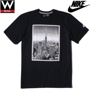 NIKE(ナイキ) ニューヨーク フォトプリント 半袖 Tシャツ